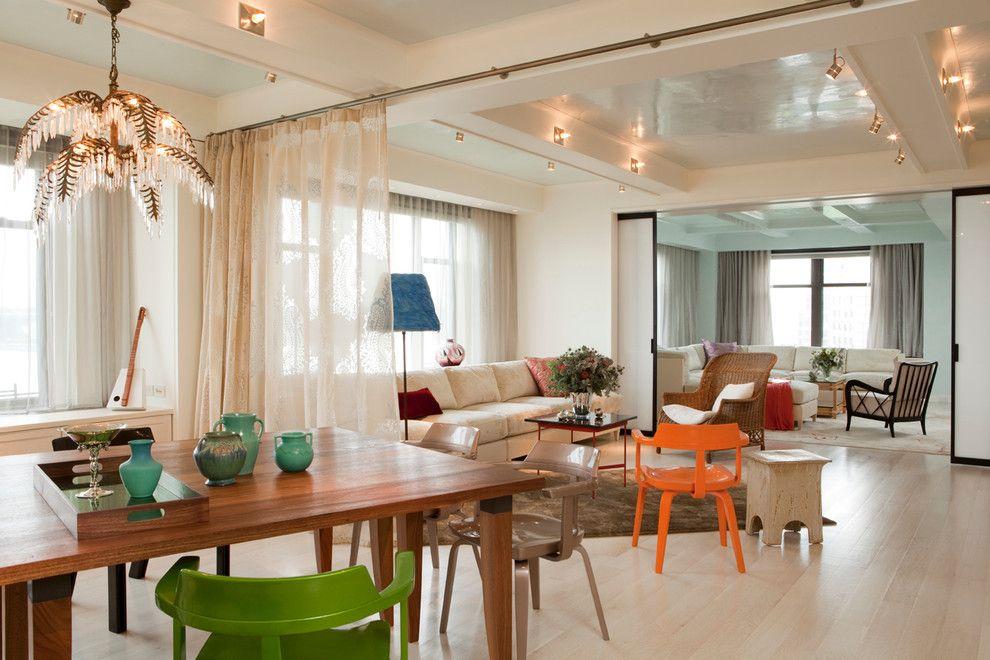 Шторы в кухню-гостиную: особенности занавесок для совмещенных помещений, основные критерии выбора